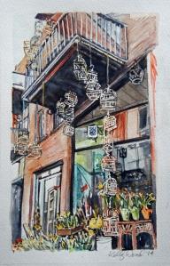 Rue Bernard